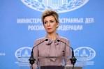Захарова прокомментировала решение Литвы ограничить Лукашенко въезд в страну