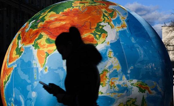 The Wall Street Journal США : пандемия – генеральная репетиция