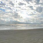 В Нарва-Йыэсуу прошел забег на морскую милю