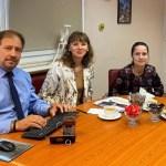 Соотечественники во Франции ведут работу над открытием Центра РГО