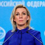 МИД РФ: вина арестованных в Белоруссии россиян ничем не подтверждена