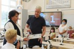 Международная школа креативных технологий открылась в Москве