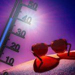 Жара: в выходные потеплеет до 28 градусов