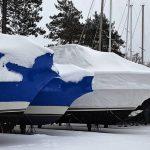 Чтобы будущее лето не пропало: как подготовить моторную лодку к зимовке