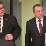 Л.Линкявичюс: приходится сожалеть, что выборы в Беларуси не были демократичными