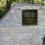 У Русского дома в Торонто установлен памятник борцам с нацизмом