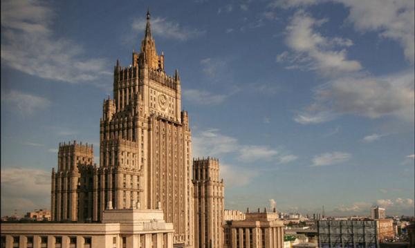 МИД РФ: Наращивание сил НАТО в Польше усиливает напряжённость в регионе