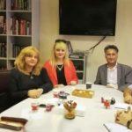 Русский  центр  в Аммане  встречает  гостей