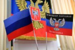 Украина отменила местные выборы в Донбассе