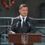 Насилие грозит горькими последствиями. Зеленский призвал белорусов к толерантности