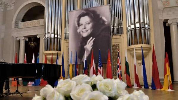 Жюри международного конкурса юных вокалистов Елены Образцовой назвало победителей