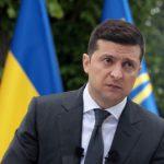 Зеленский сравнил ситуацию в Белоруссии со сценарием Украины 2014 года