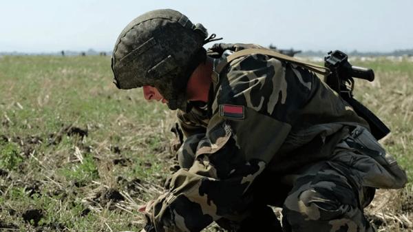 В Белоруссии объявили о проведении военных сборов на севере страны