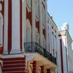 Более 200 студентов из-за рубежа изучали русский язык как иностранный в СПбГУ