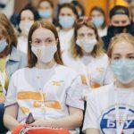 На «Территории смыслов» выдали более 14 миллионов рублей на образовательные проекты