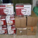 Соотечественники в Бейруте собирают лекарства для пострадавших при взрыве