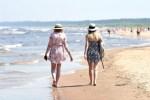Синоптики рассказали о погоде на воскресенье в Латвии