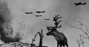 Герои «оленной армии»