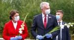 Г. Науседа о Беларуси: чем больше страха у режима, тем неадекватнее реакция