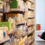 В Латвии не нужно так много аптек