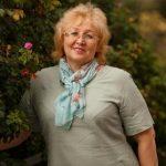 Русист из Германии Ольга Кумандина: Пушкинский конкурс - великолепный шанс рассказать о том, что наболело