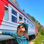 Между Россией и Абхазией запустят туристический ретропоезд в советской стилистике