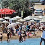 В Турции резко увеличилось число заболевших после открытия курортов