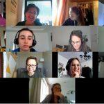 Австрийские студенты перевели на немецкий язык эссе Гузель Яхиной «Сад на границе»