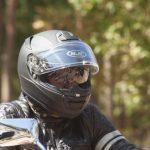 В Харьюмаа в ДТП погиб мотоциклист