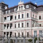 О переезде консульского отдела Посольства России в Латвии