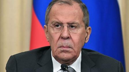 Лавров призвал Украину перестать находить причины для неисполнения Минских соглашений