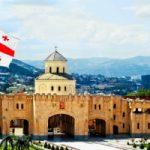 «Соотечественник» в Грузии - о Конституции, футболе и истории