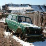 Как заставить крестовину кардана «Нивы» и УАЗа служить дольше положенного