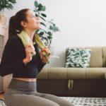 Какие упражнения можно делать в квартире? Тренировка без инвентаря