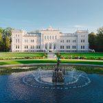 В литовских поместьях оживают сказки, услышанные в детстве