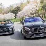 Mercedes-Benz S-класса и другие авто, которые чаще всего разбиваются «в тотал»