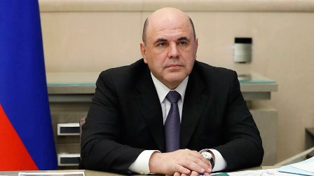 Правительство создало комиссию по сохранению и развитию русского языка за рубежом