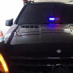 На каких автомобилях ездят сотрудники ФСБ и ФСО