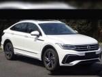 Объявлена дата премьеры купеобразного Volkswagen Tiguan
