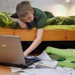 Школьная медсестра советует: как снизить стресс начала учёбы у ребенка