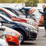 Российские продажи подержанных автомобилей сократились на 13%