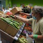 Росстат впервые в 2020 году сообщил о снижении цен