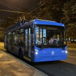 Столичные власти окончательно отказались от троллейбусов
