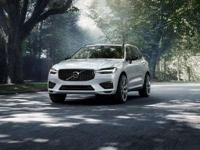 В автомобилях Volvo появилась уникальная технология фильтрации воздуха