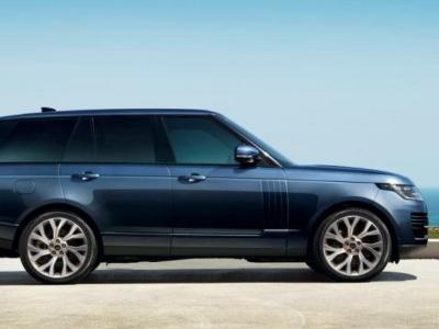 В России стартовали продажи Range Rover и Range Rover Sport в новых спецверсиях