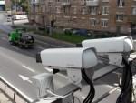 Власти Москвы потратят миллиарды на новые дорожные камеры
