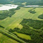 В Приморье увеличат территорию земель для получения дальневосточного гектара