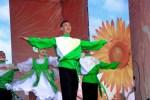На фестивале «Дни мира на Тихом океане» во Владивостоке выступили артисты из стран АТР