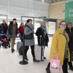 Смягчены ограничения для приезжих из Финляндии и стран Балтии