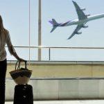 Количество путешествовавших за границей жителей Литвы сократилось на 94%